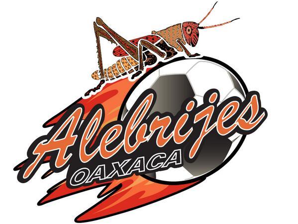 Logotipo de los Alebrijes de Oaxaca FC.